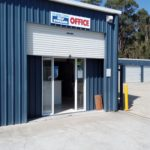 Hogbin Drive Self Storage Office